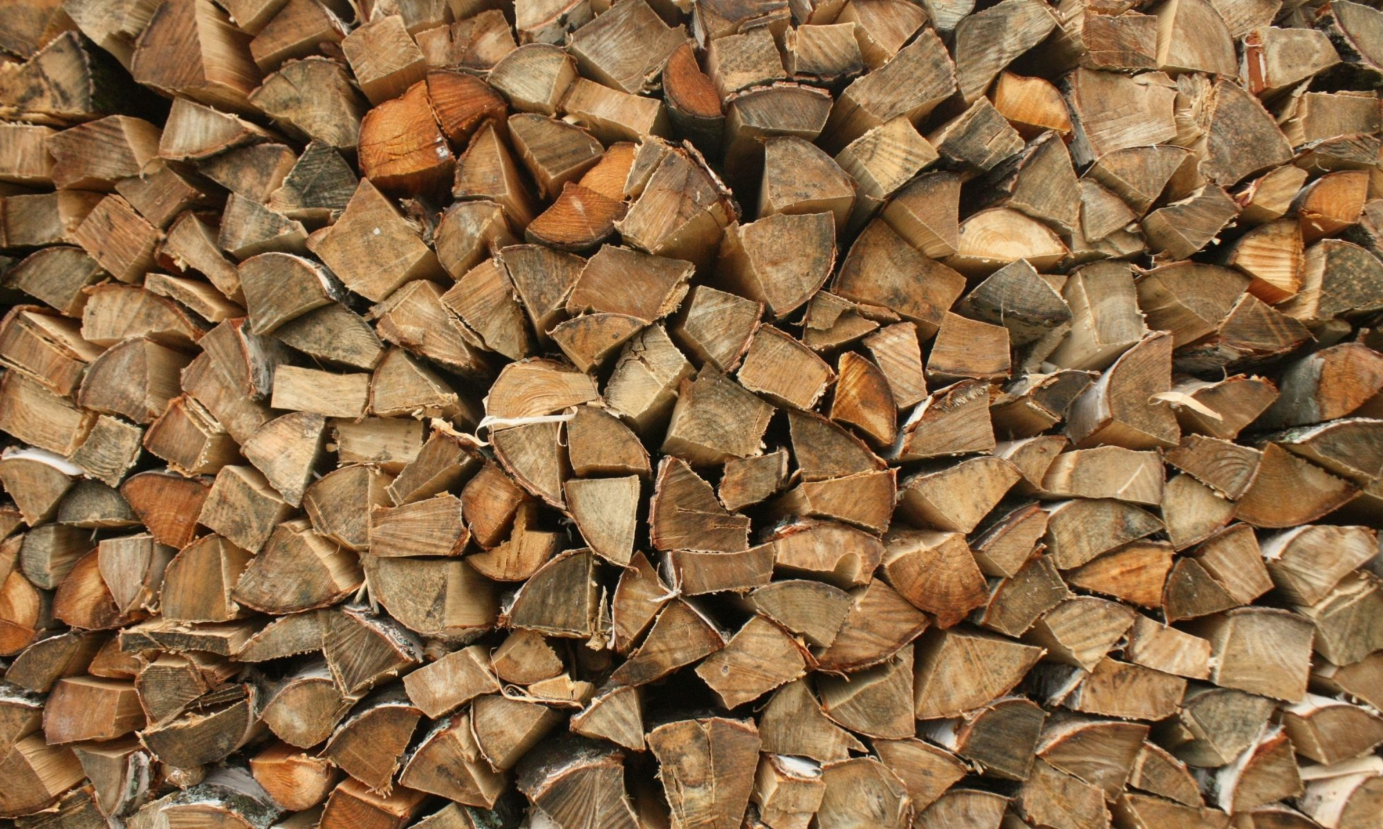 Box End Firewood
